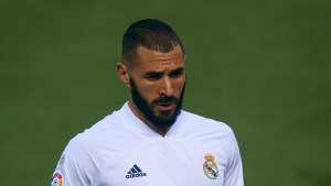 Karim Benzema to face trial in the Criminal Court in Versailles