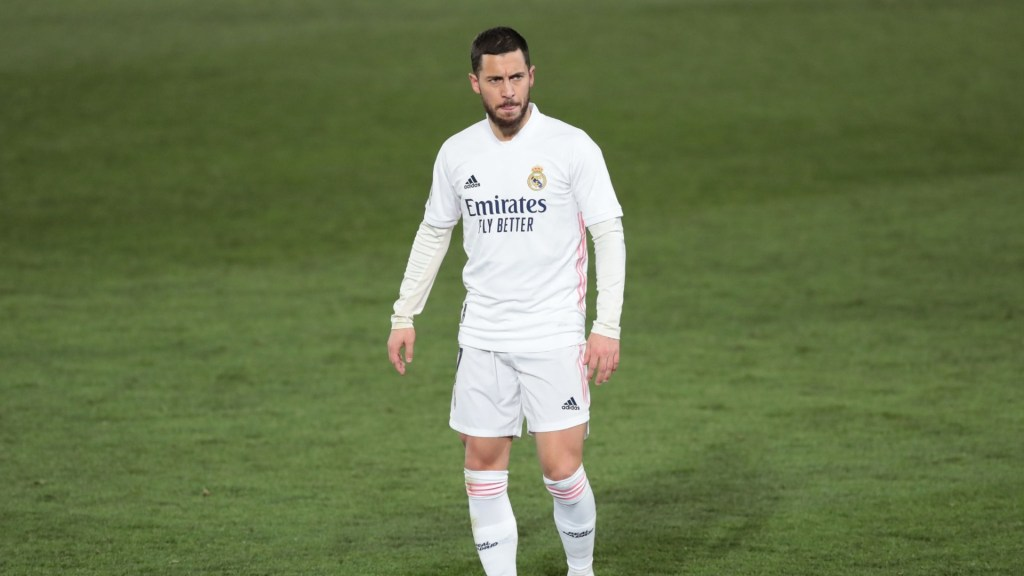 Confirmed: Real Madrid's 20-man squad for Alavés clash