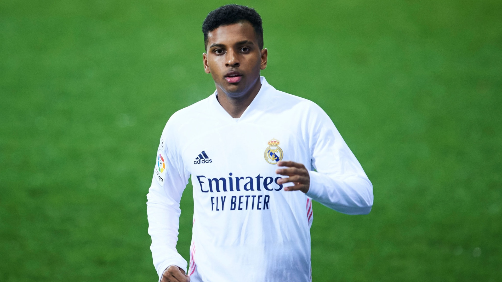 Confirmed: Real Madrid's 21-man squad for Sociedad clash