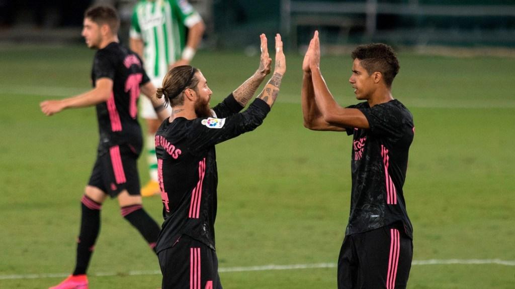 Ramos, Varane & Haaland: Real Madrid prepare for next season