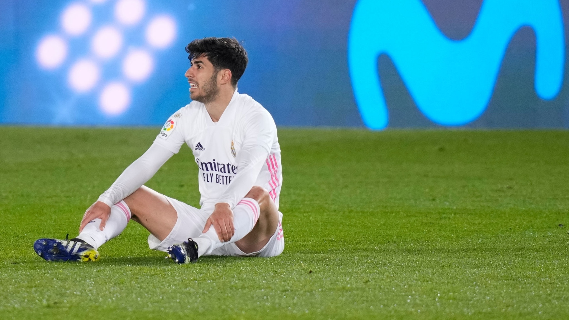 At what point do Real Madrid give up on Asensio?