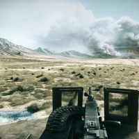 Battlefield 3- Thunder Run