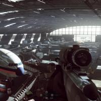 Battlefield 4- Singapore