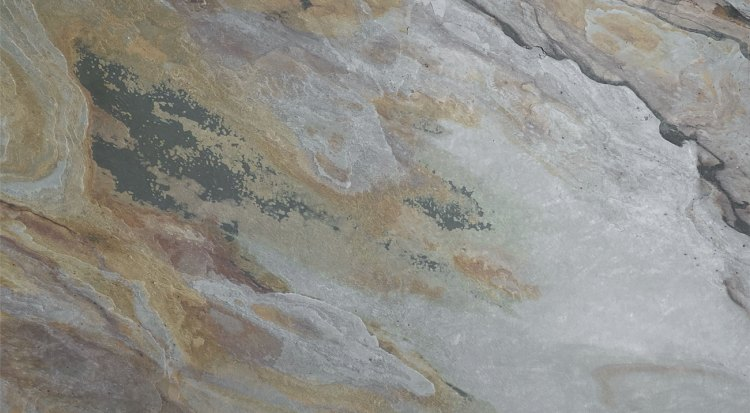แผ่นวีเนียร์หินทึบแสง Indian Autumn