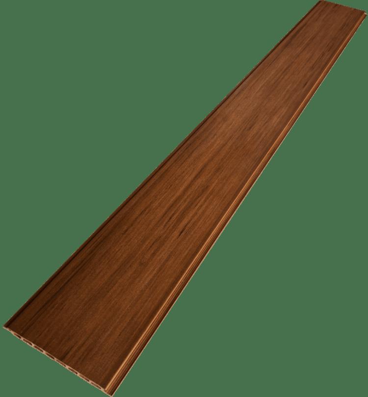 ไม้ฝ้าและผนัง PDS สี Oak