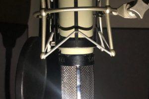 251 Vintage Tube Microphone