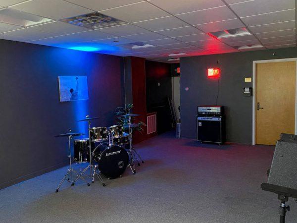 Infinite Recording Live Room