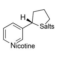 Les Sels de Nicotine