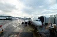Morning Flight to Melbourne #jetstar