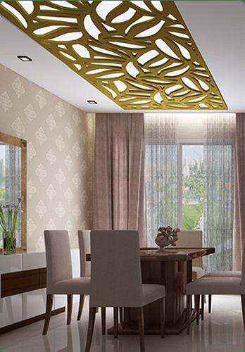 Celosas Metlicas y Paneles Decorativos para mltiples