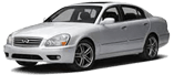 Genuine Infiniti Parts and Infiniti Accessories Online