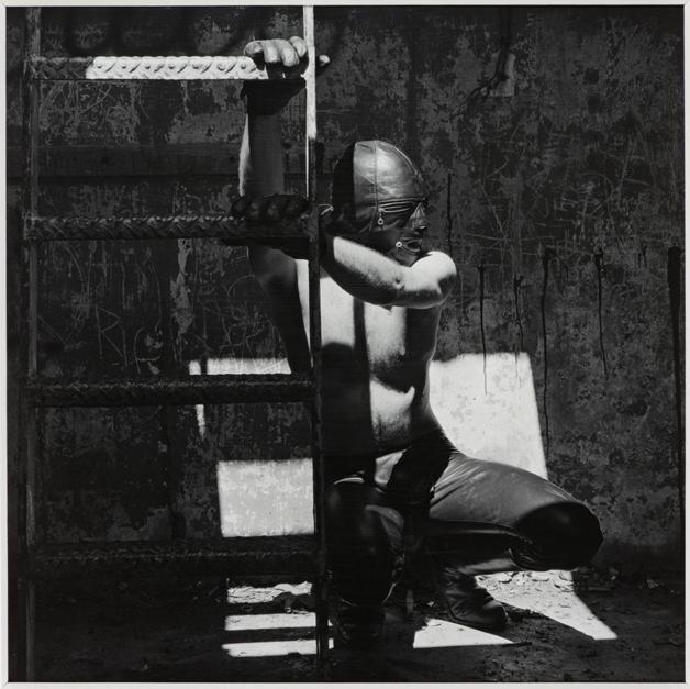 Jim, Sausalito 1977 by Robert Mapplethorpe 1946-1989