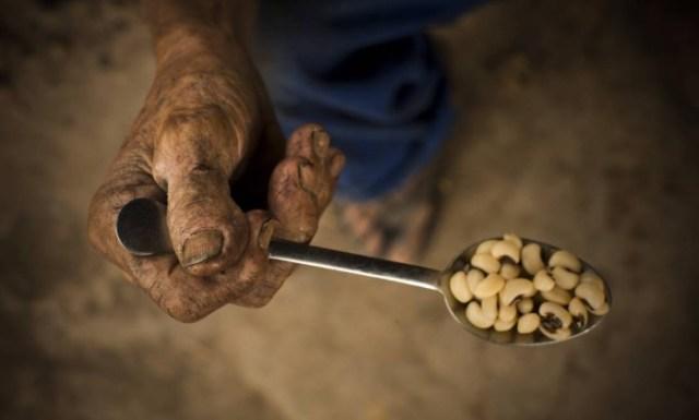 A série revelava que 3,77% dos moradores do Estado do Rio, ou 565.135 pessoas, viviam em situação de extrema pobreza, de acordo com números do Instituto de Pesquisa Econômica Aplicada (Ipea), com base na Pesquisa Nacional por Amostra de Domicílio (Pnad) de 2013, do IBGEFoto: Márca Foletto /