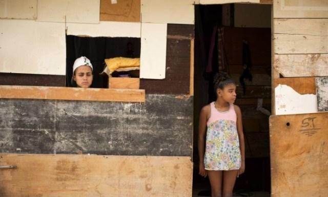 Uma das imagens captada pelo olhar e pela câmera da fotógrafa que venceu o prêmioFoto: Márcia Foletto / Agência O Globo