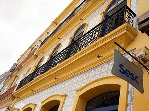 As incrições começam no dia 3 e seguem até 9 de novembro, no Sesc Boulevard. (Foto: Divulgação/Sesc Boulevard)