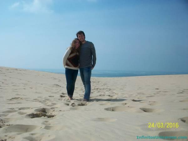 Dune du Pilat: La mayor duna de Europa