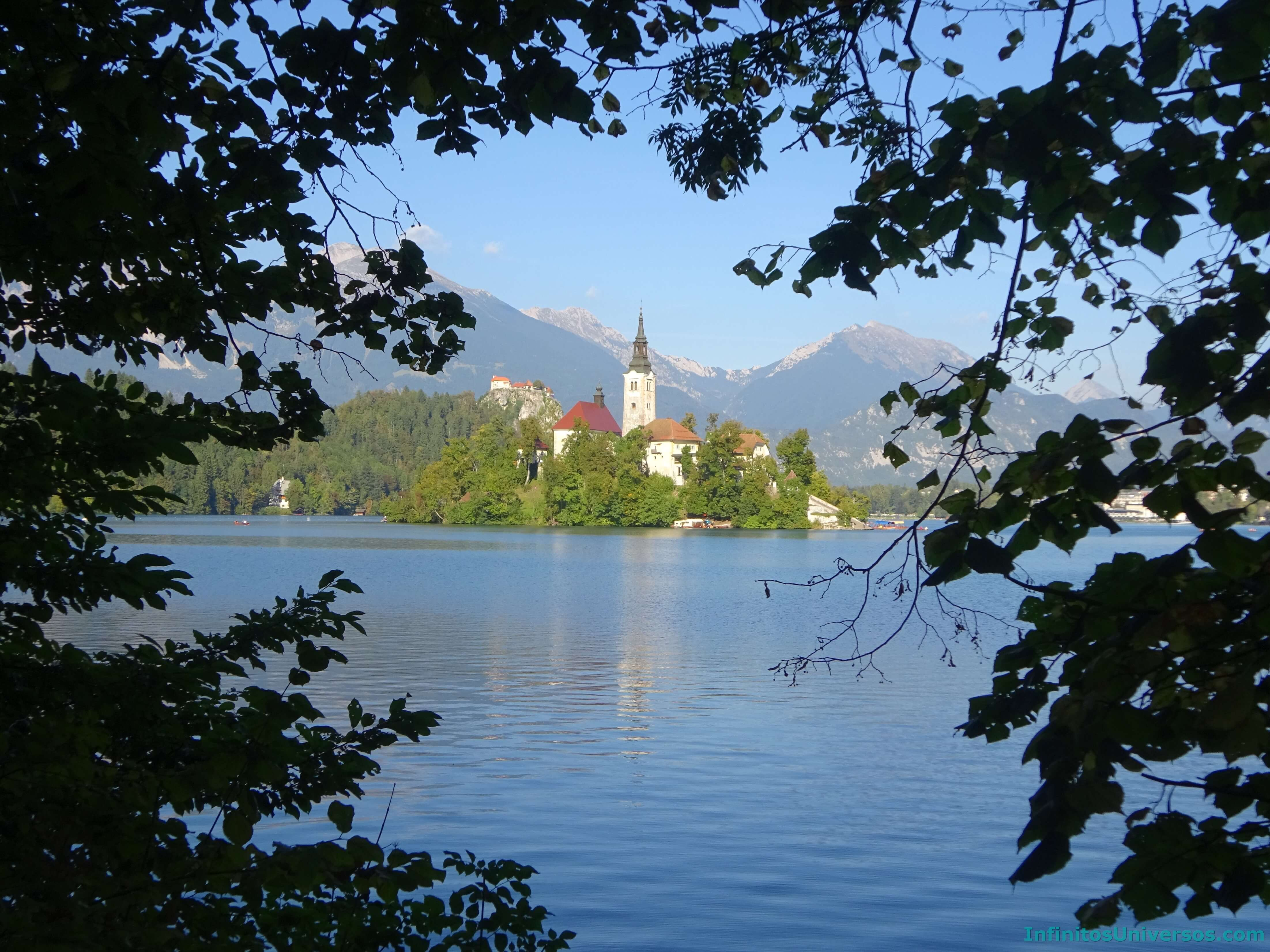 que ver Eslovenia en una semana