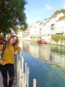 Ljubljana en un día