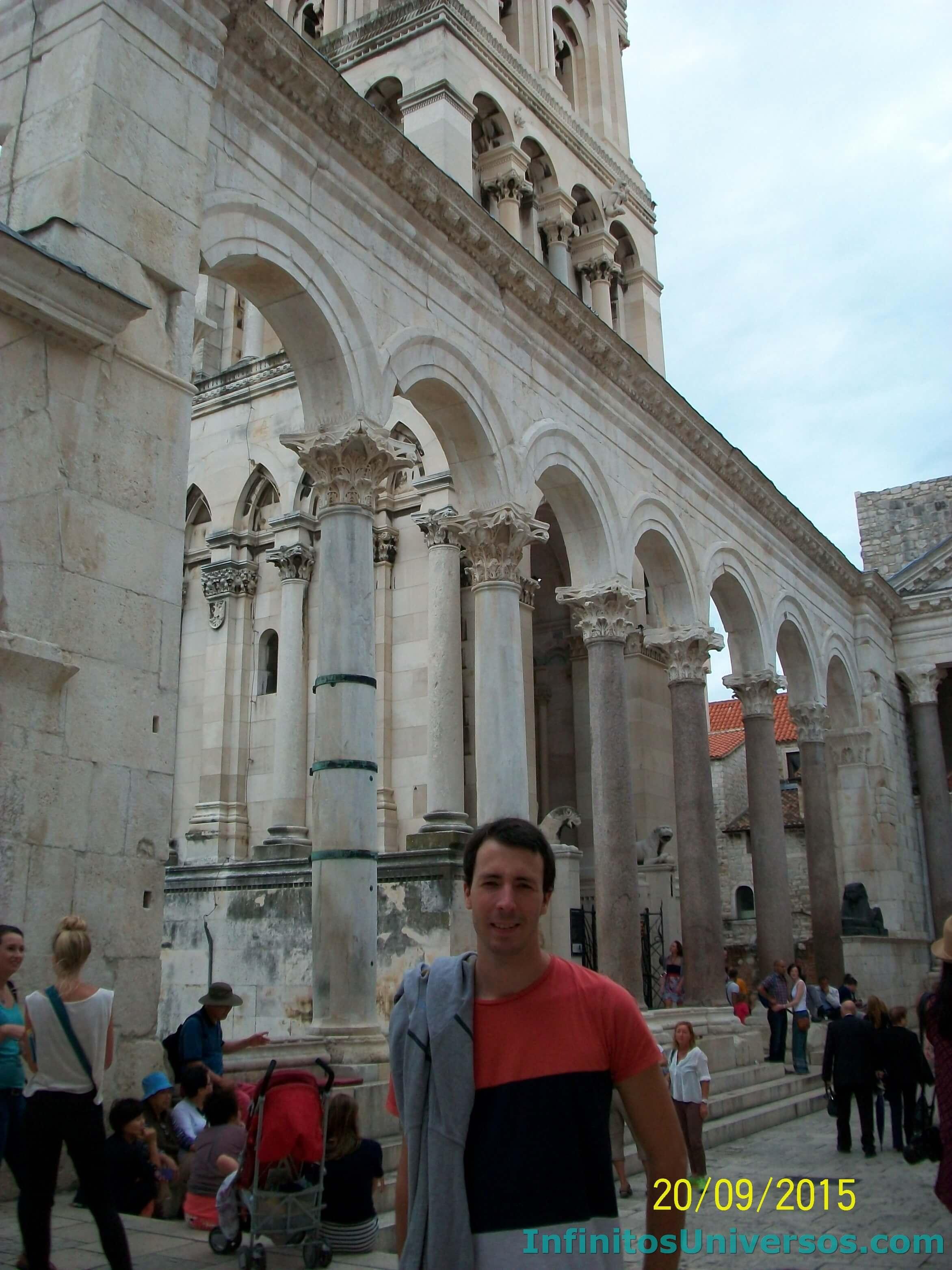 que ver en Split en un día