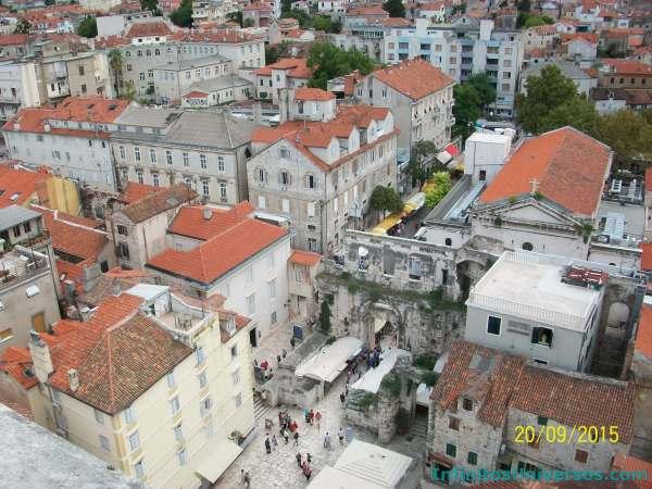 Split - Que ver en Croacia