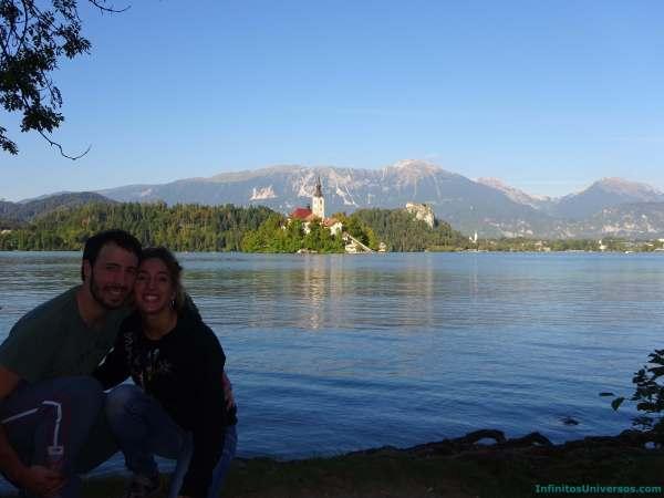 Garganta Vintgar – Lago Bled – Castillo Bled