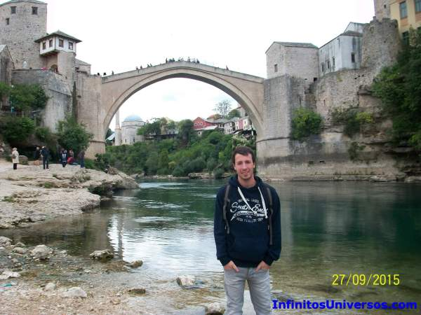 Qué ver y hacer en Mostar, símbolo de convivencia