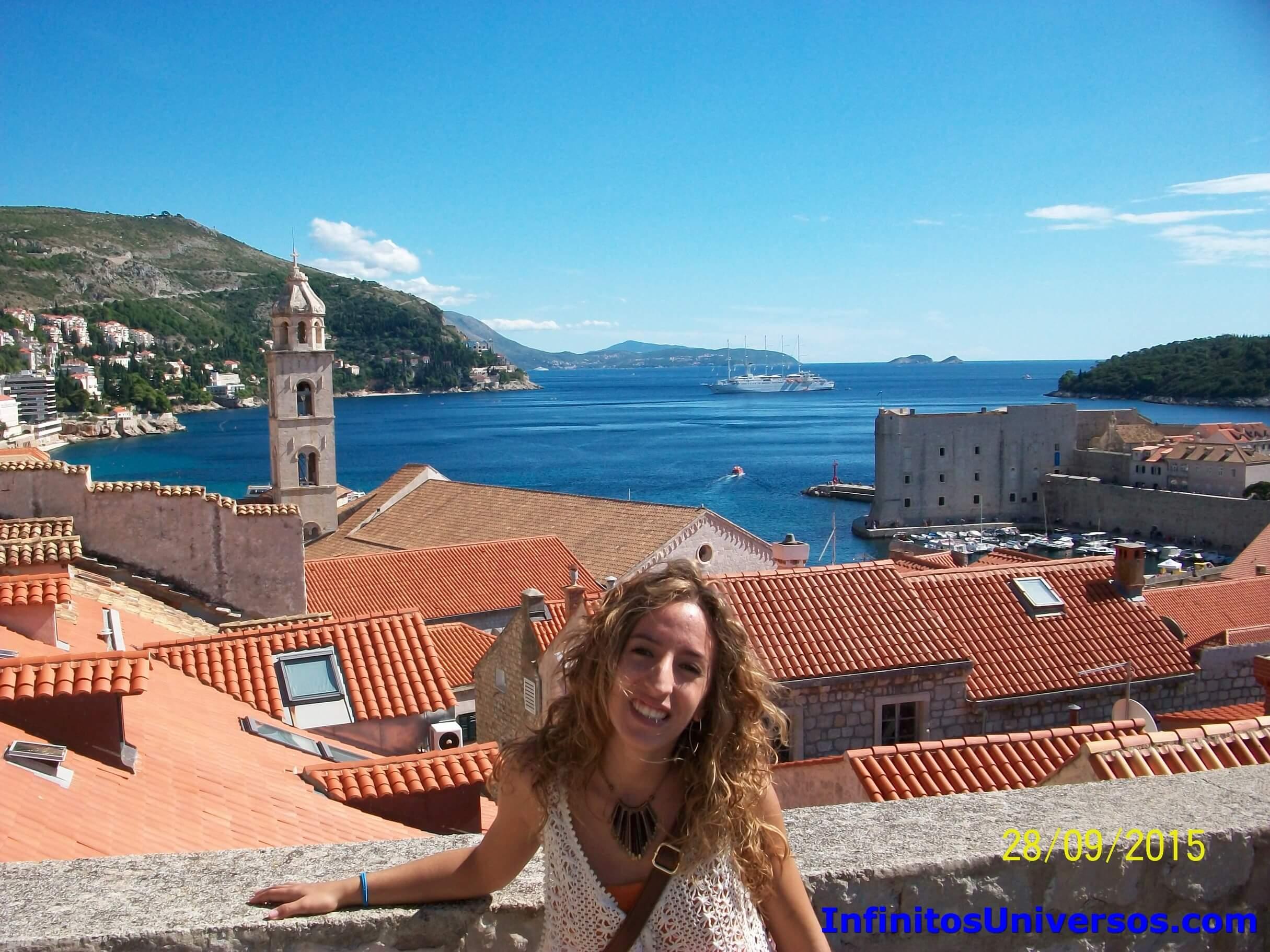 que ver en Dubrovnik croacia en 10 días