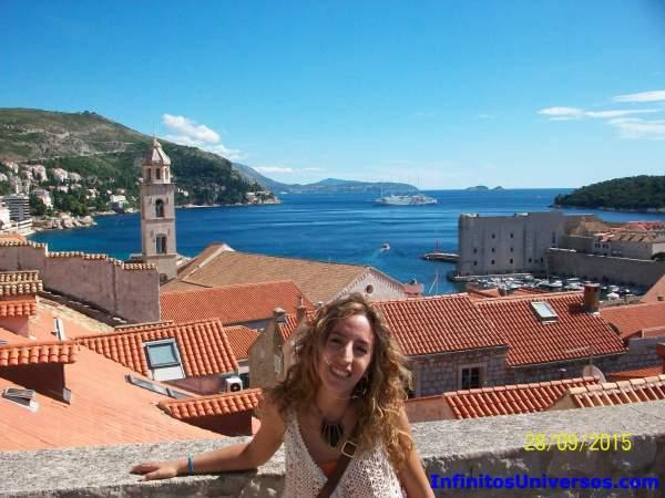Dubrovnik viajes croacia