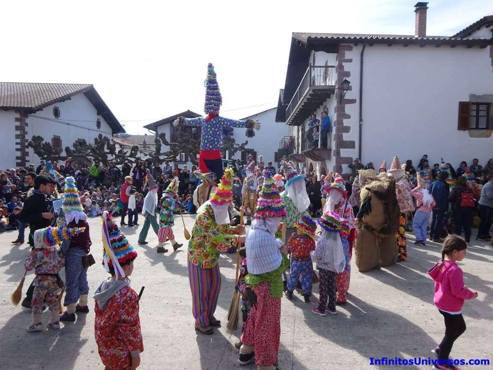 zortziko carnaval