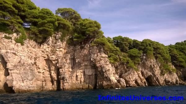 - Islas Elafiti