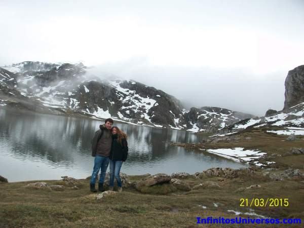Excursión a los lagos de Covadonga y Cangas de Onís