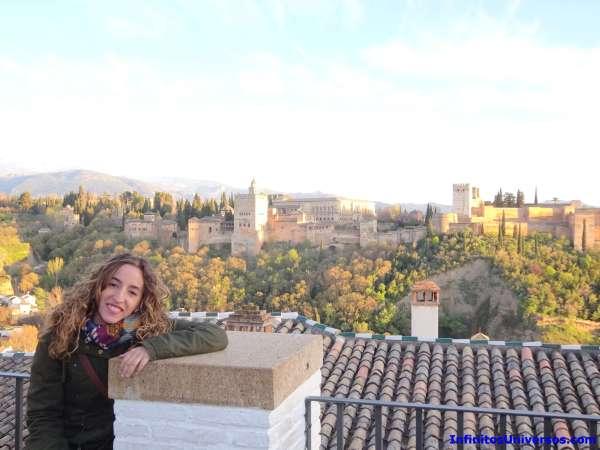 alhambra granada - Que ver en Granada