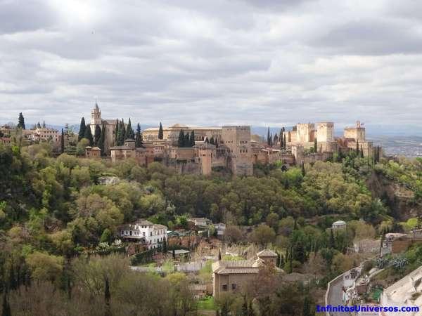 Granada - Que ver en Granada