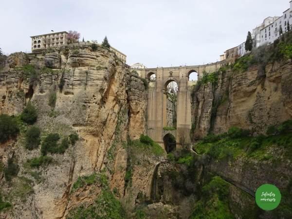 Qué ver y hacer en Ronda (Málaga)