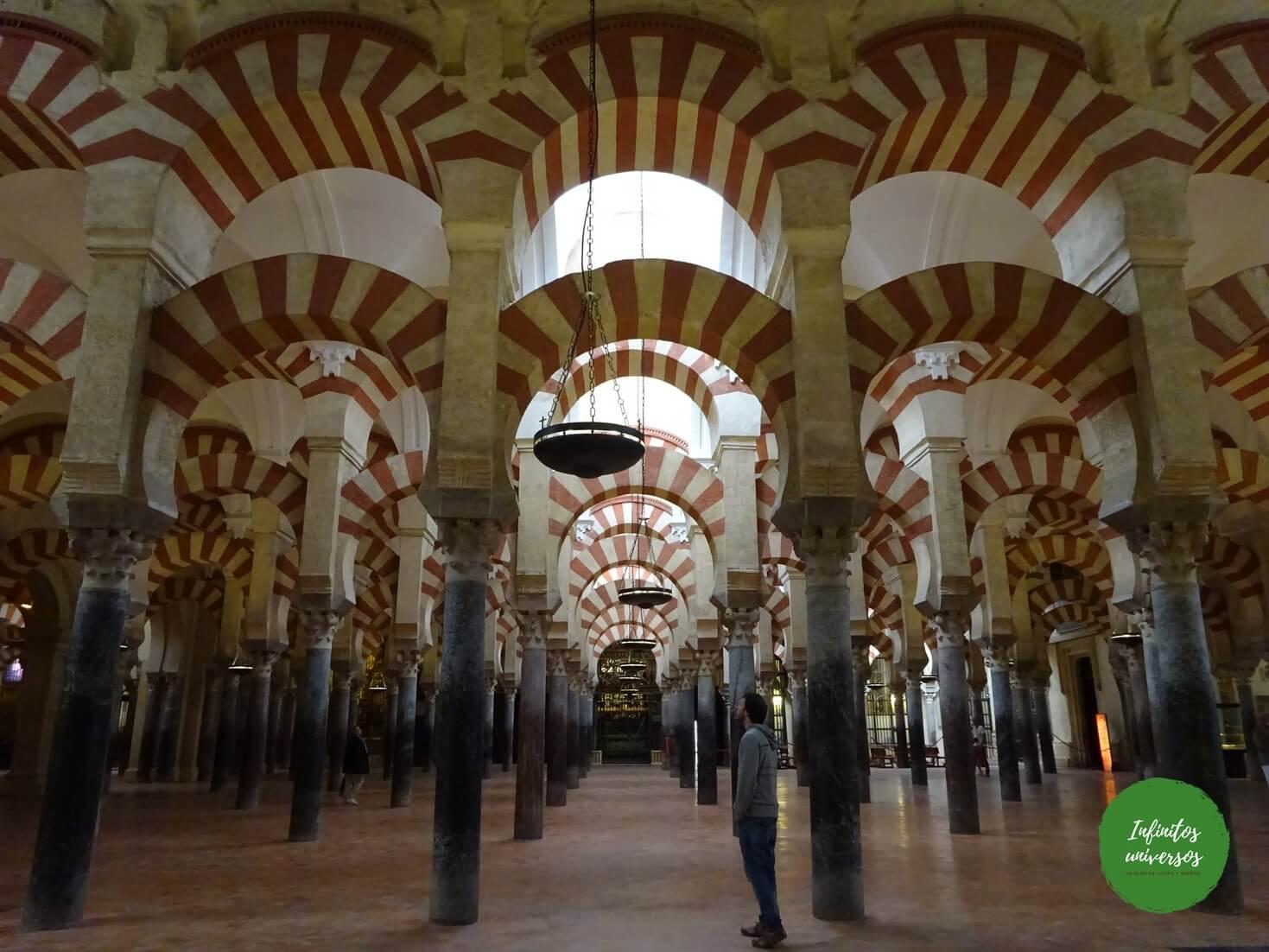 Qué ver en Córdoba: Visitas imprescindibles y mapa