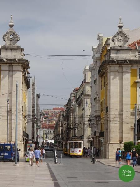 Ruta por el centro y sur de Portugal en 10 días