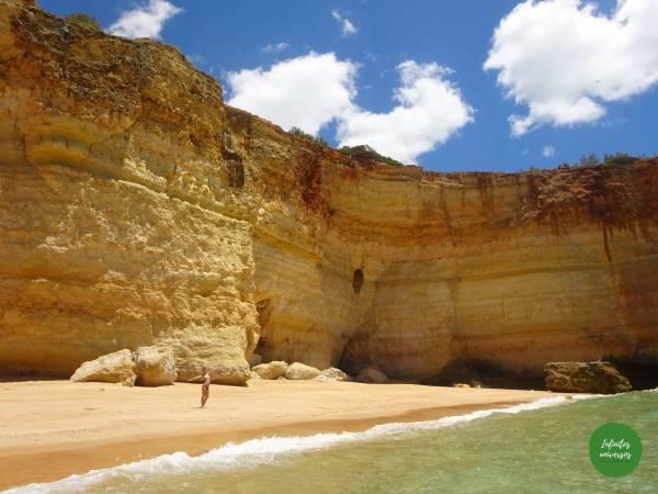 Playa de Corredoura