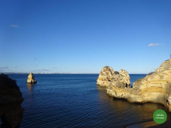 Playa de Camilo algarve