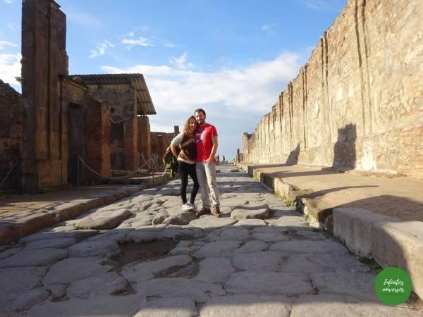 parque arqueologico italia