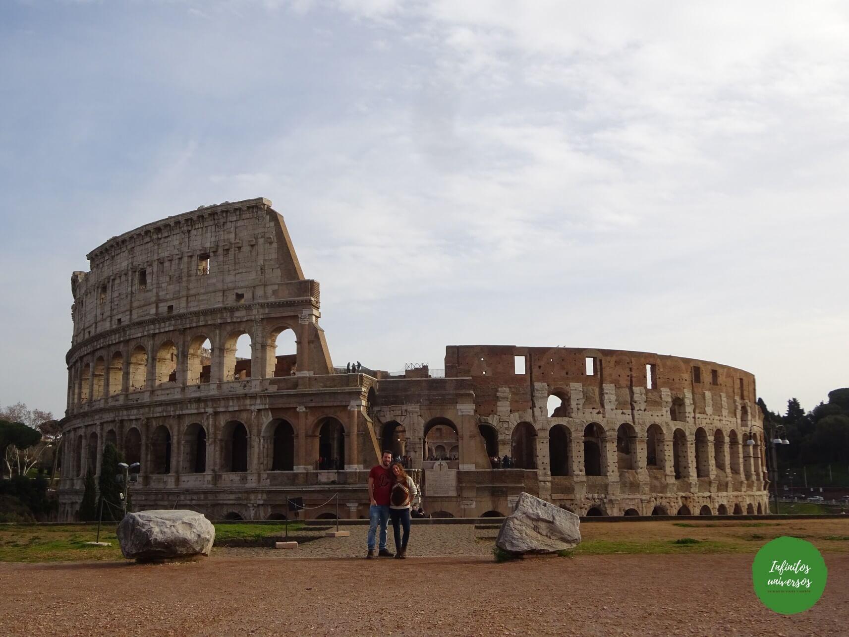 Qué ver en Roma: Visitas imprescindibles y consejos