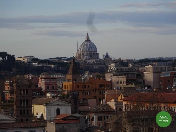 Viaje a Italia en una semana: Roma, Vaticano, Nápoles y Pompeya