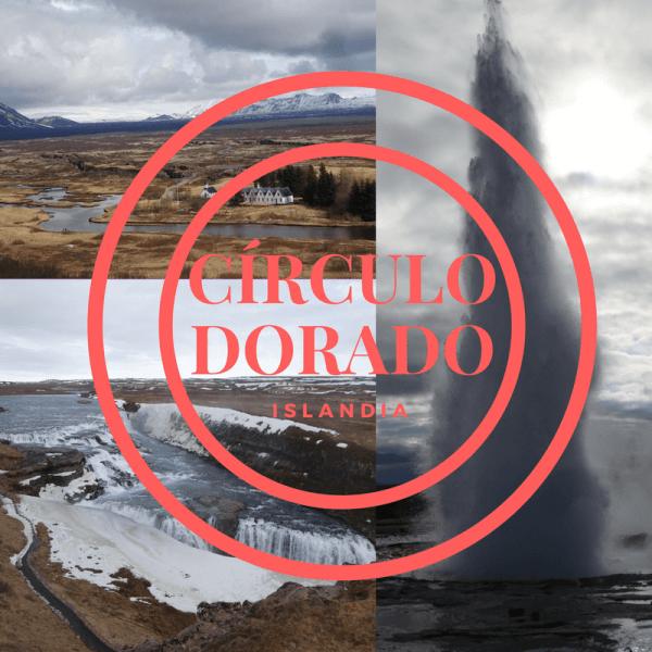 Círculo dorado en un día: Cascada Gullfoss, géiser Strokkur y Parque Nacional Thingvellir