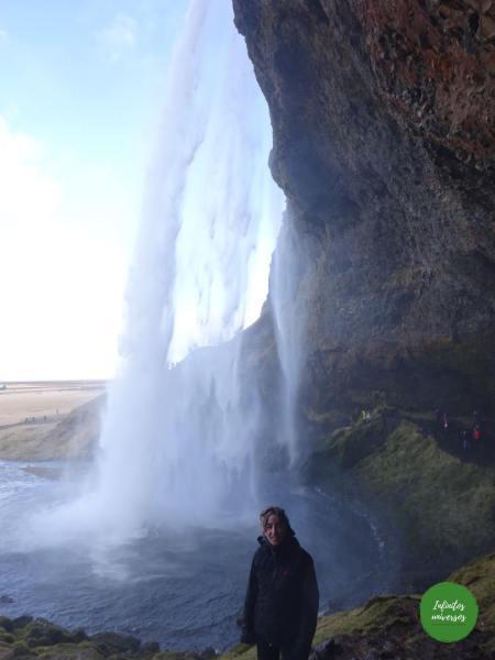 Seljalandfoss- Islandia  - Qué ver en Islandia