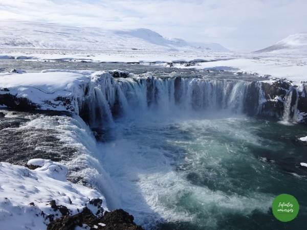 Las 10 mejores cascadas de Islandia