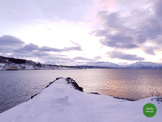 Islas Lofoten - Europa en verano