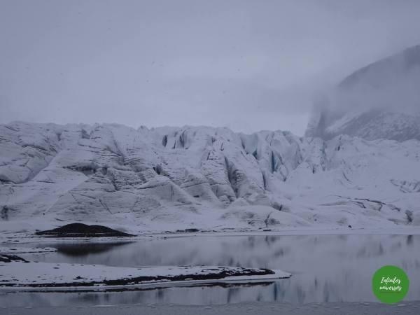 Skaftatellsjökull