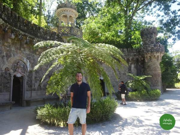 Sintra  - Qué ver en Sintra en un día sintra portugal