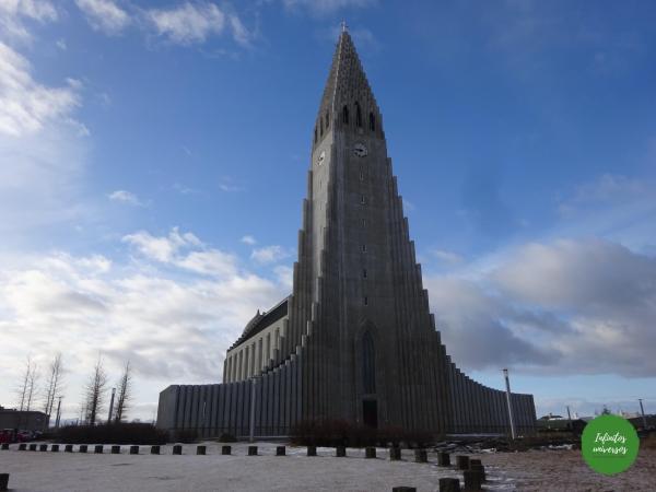 Qué ver y hacer en Reykjavík (Reikiavik) en un día