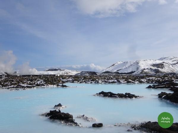 Blue Lagoon - Islandia - Islandia en 10 días