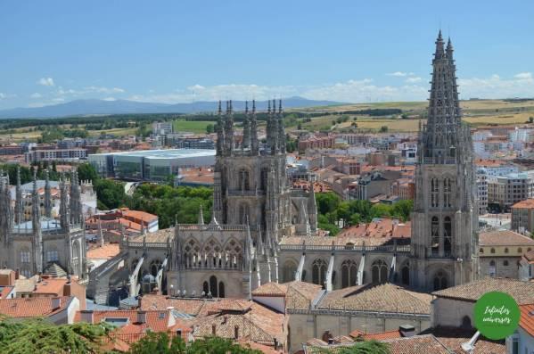 Qué ver y hacer en Burgos en un día, información y consejos